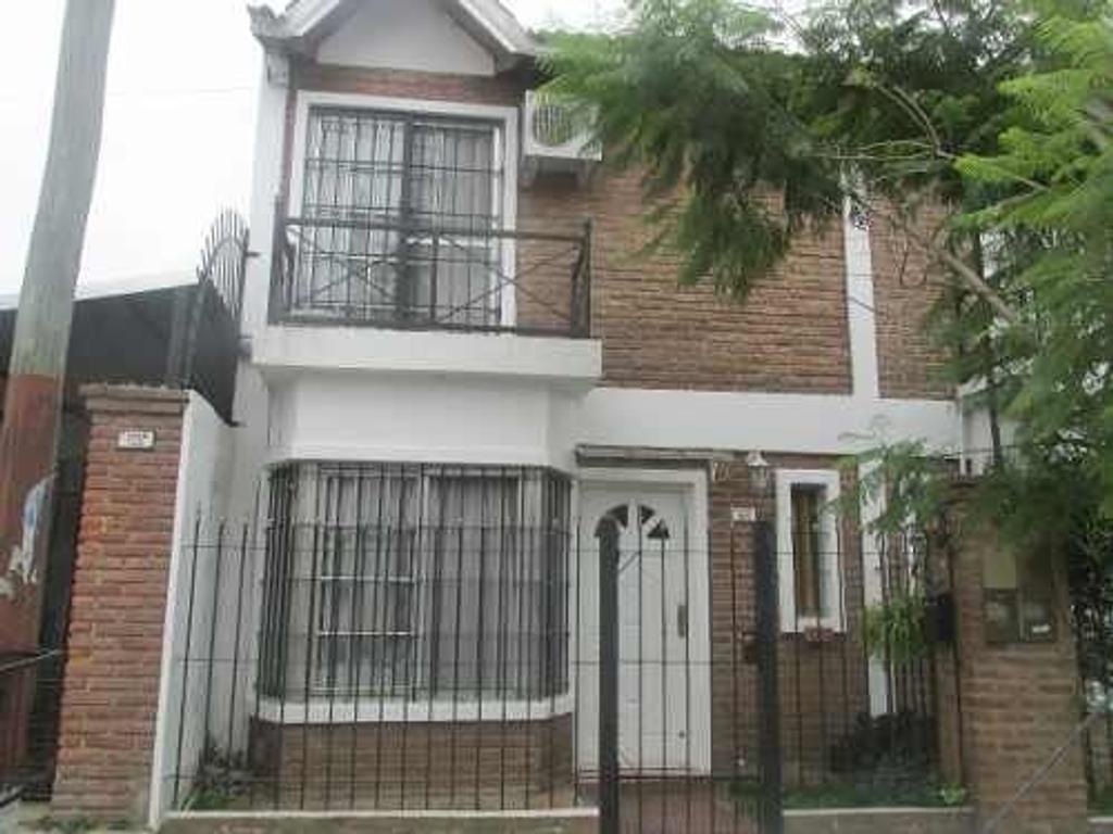 Duplex en Quilmes Oeste