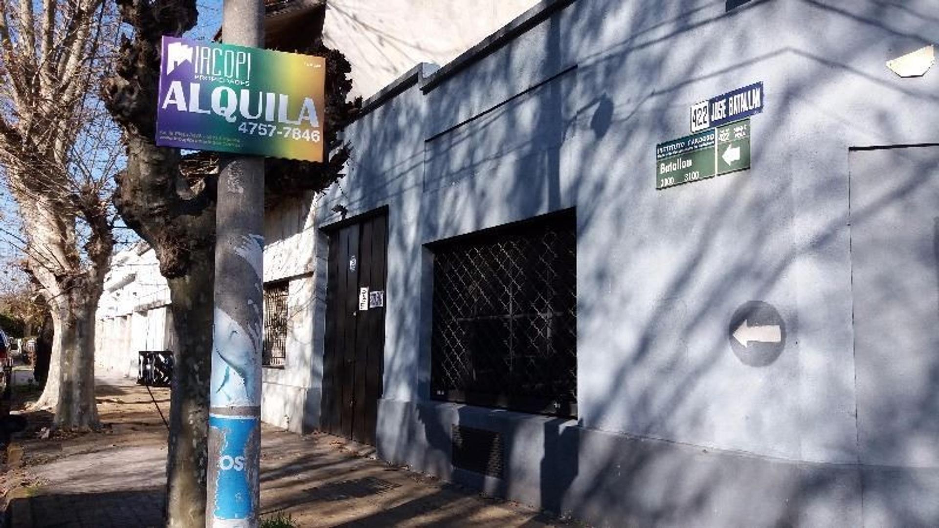 EXCELENTE LOCAL EN ESQUINA