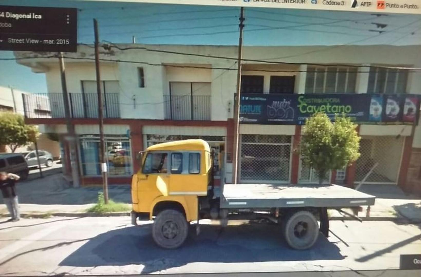 COMPLEJO DE LOCALES Y OFICINAS Diagonal ica 1300