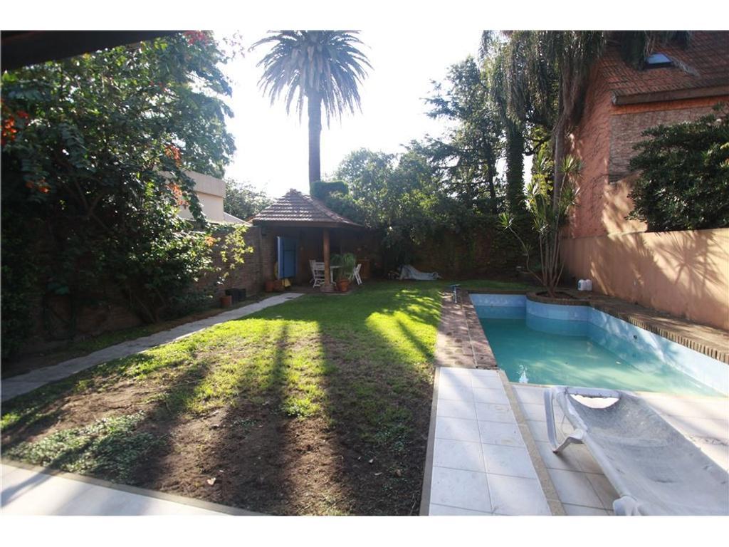 Espectacular casa en lo mejor de Vicente López