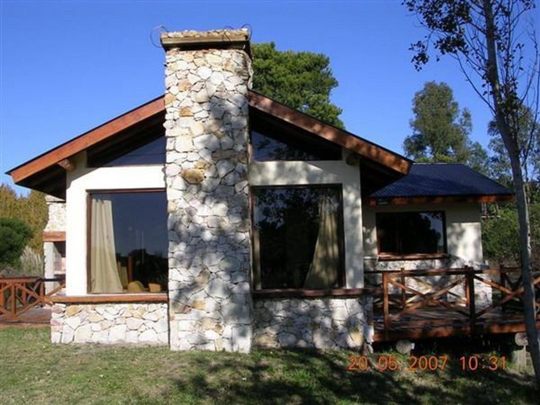 Casa en Alquiler en Las Gaviotas - 3 ambientes