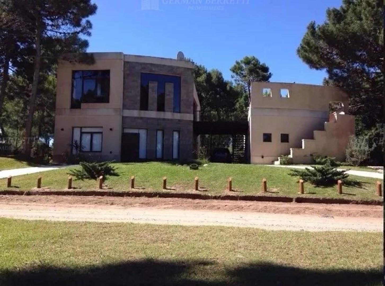 Casa en Venta en Pinamar - 5 ambientes