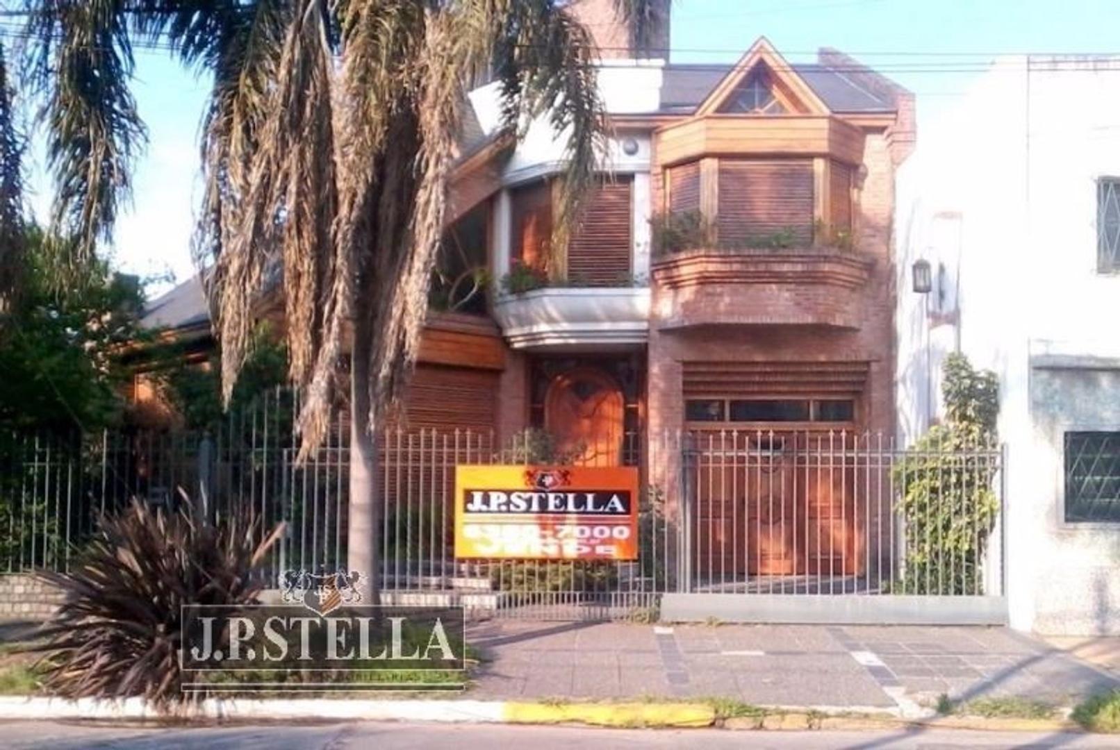 Excelente Casa Salida a 2 Calles – Jujuy 2923 y Salta 2850 – San Justo