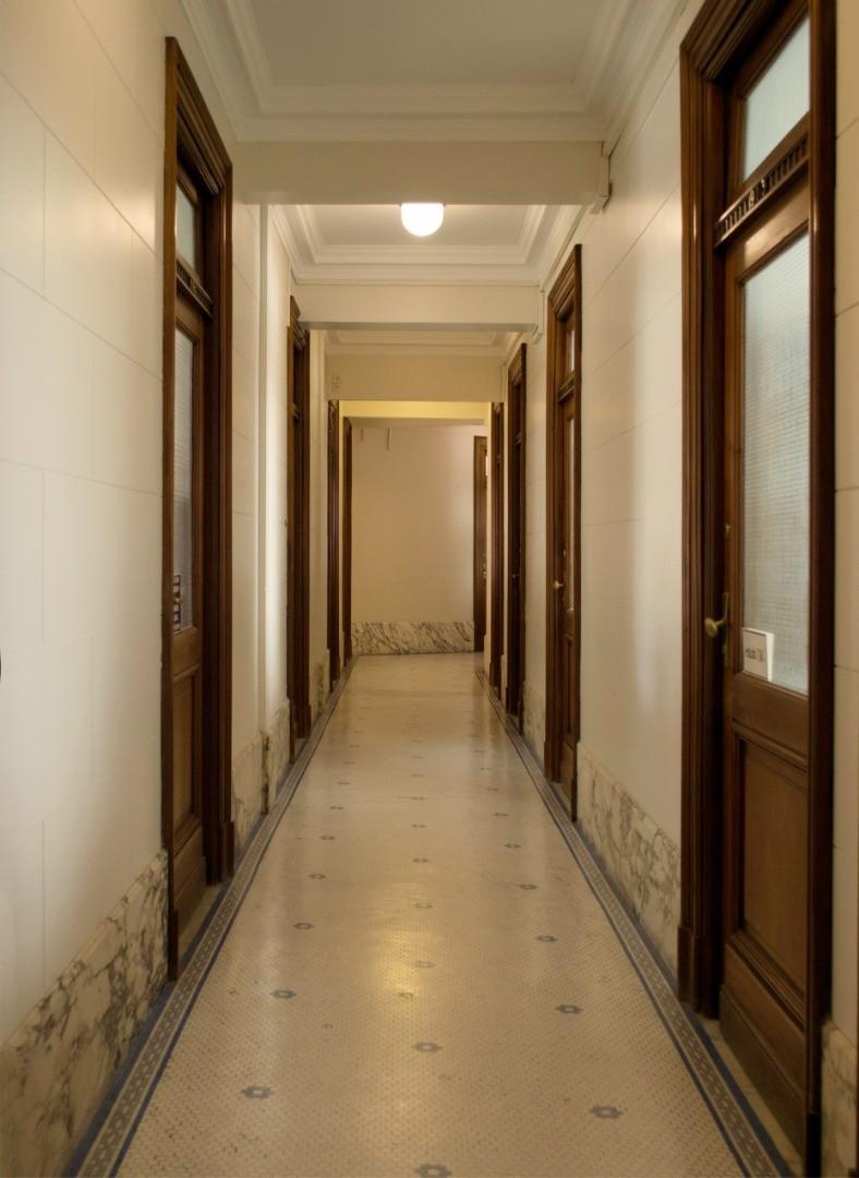 Oficina - 19 m² | 2 baños | Excelente