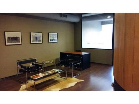 Alquiler de oficina en Edificio Paralelo 50 - Pilar
