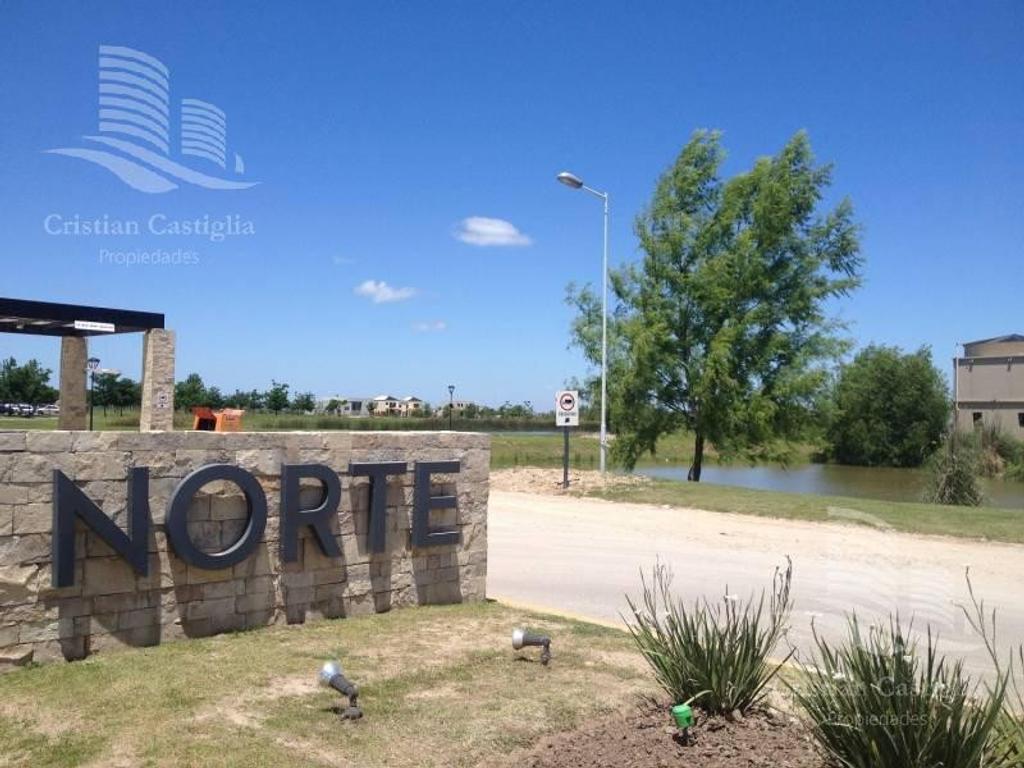 Terreno - El Canton - Norte