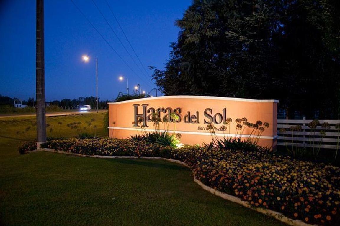 Lote en Haras del Sol - Financiación 100 cuotas // Ultima Unidad!!!