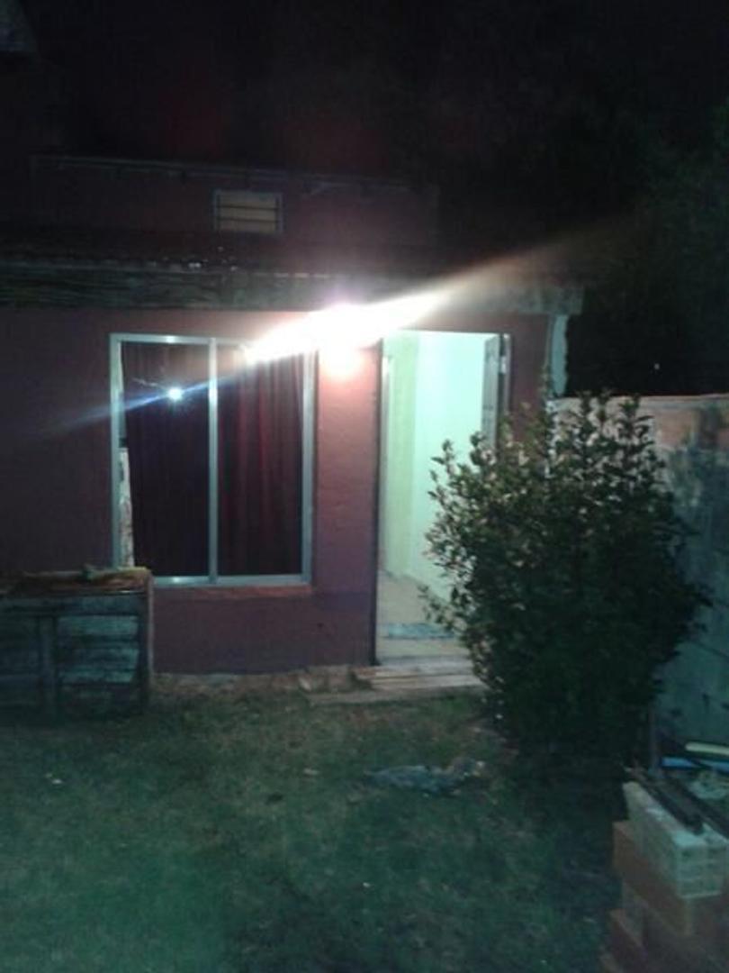 Duplex y casa en Santa Teresita