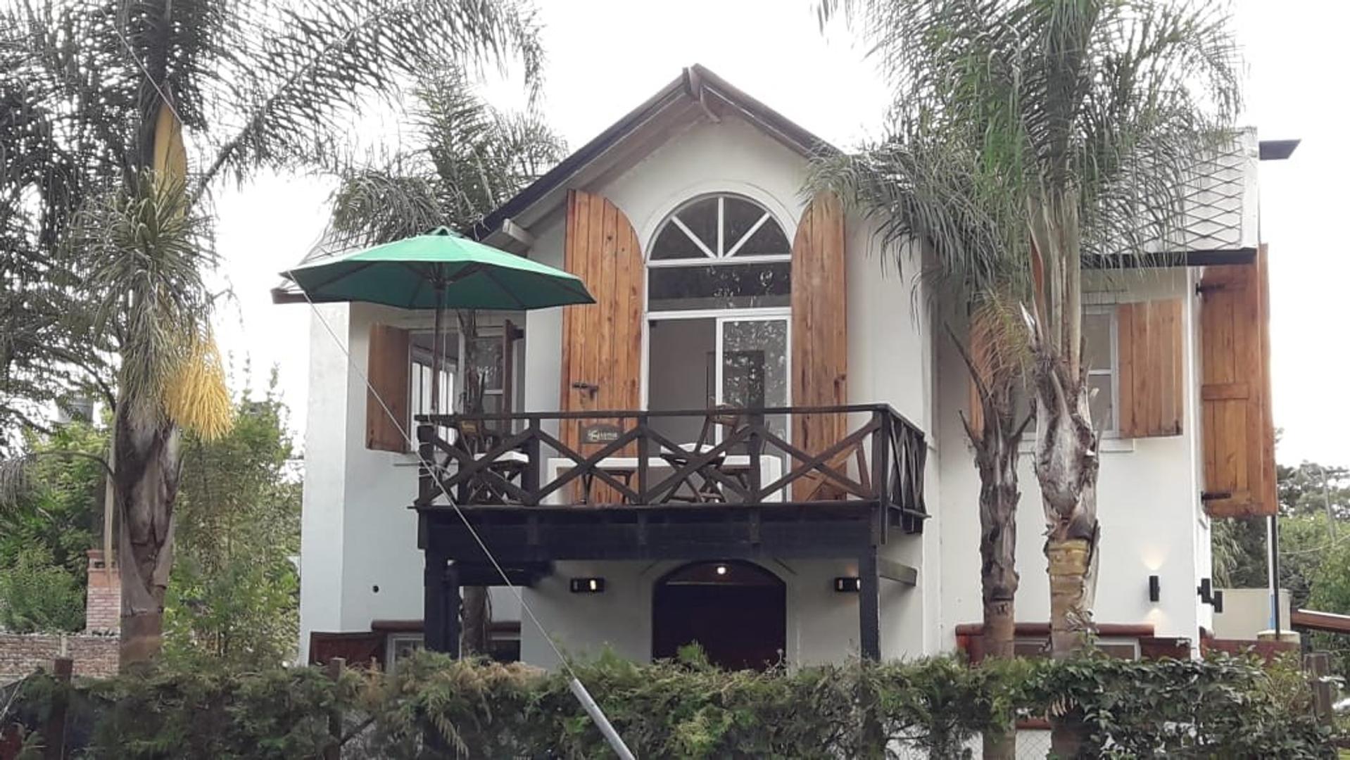 Casa en Venta en La Alborada