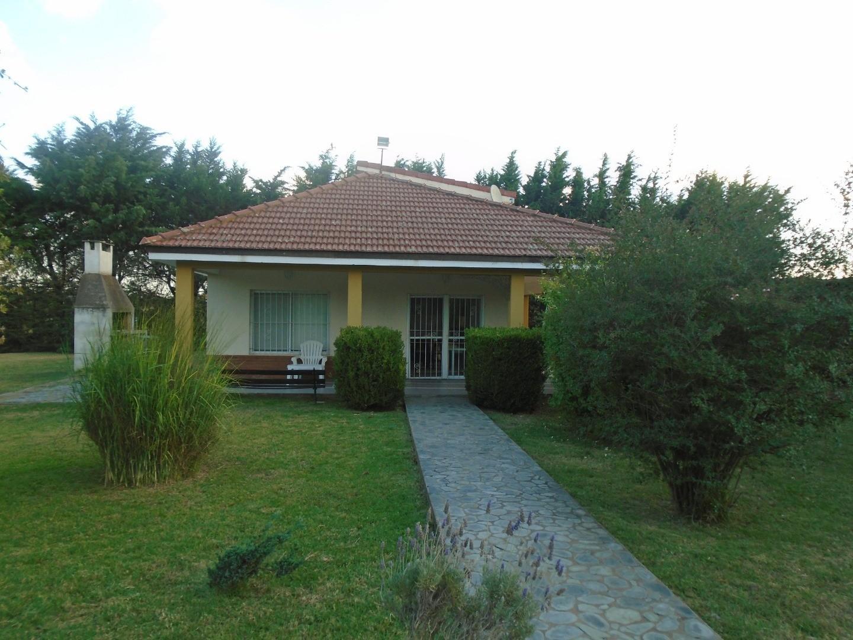 Casa en Alquiler en Funes