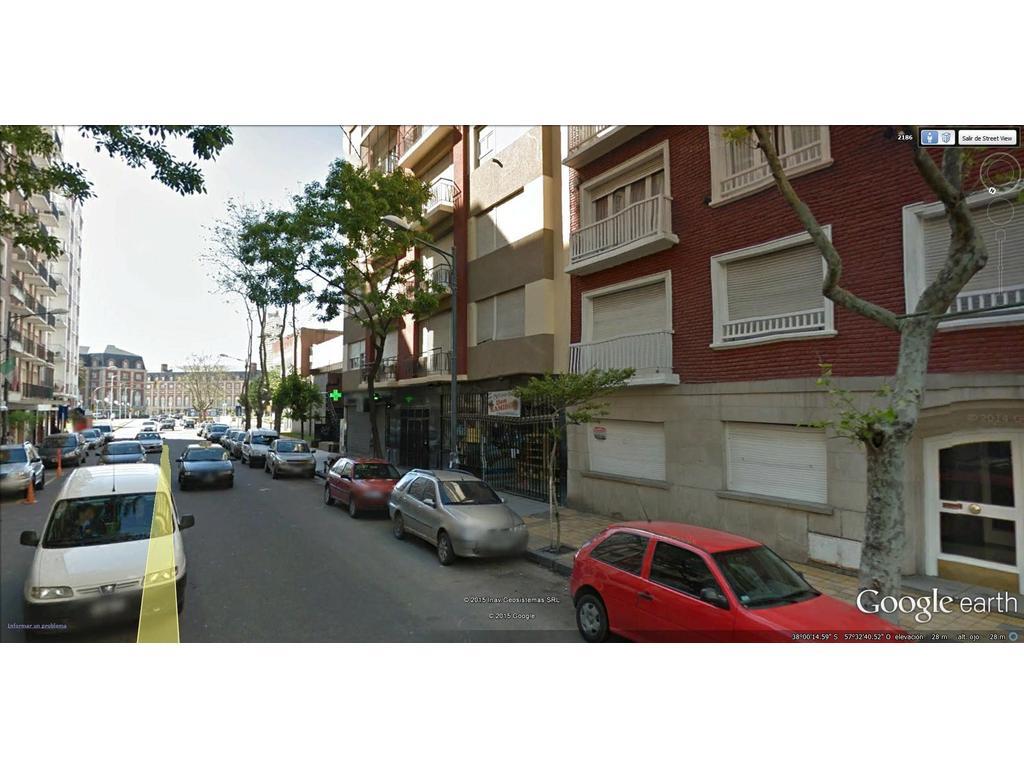 CENTRO-PB a la calle-COCHERA PRIVADA p/4x4 CENTRO-CASINO-PLAYA BRISTOL-PEATONAL