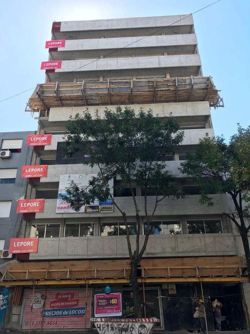 Departamento - Venta - Argentina, Capital Federal - SAN JUAN, AV.  AL 800