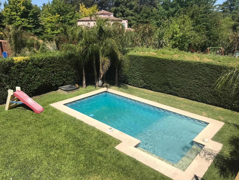 Casa en Venta en Villa Olivos - 4 ambientes