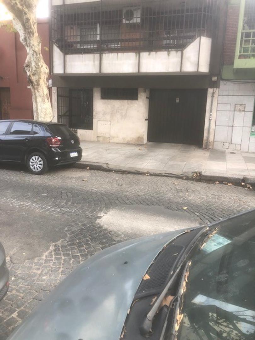 Departamento en Alquiler en Barrio Santa Rita