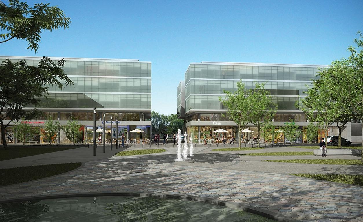 Excelente local en Pilar, ideal inversión!