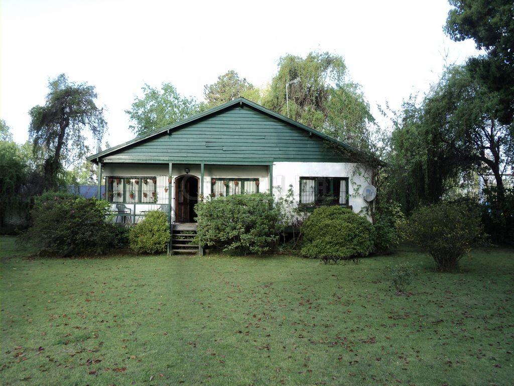 Venta de casa en Arroyo Abra Vieja delta de Tigre