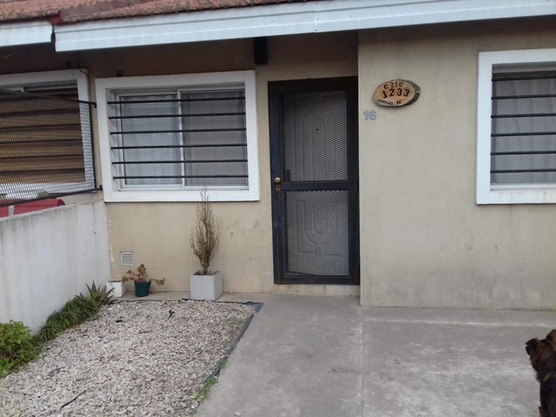 Casa en Alquiler en Sourigues - 3 ambientes