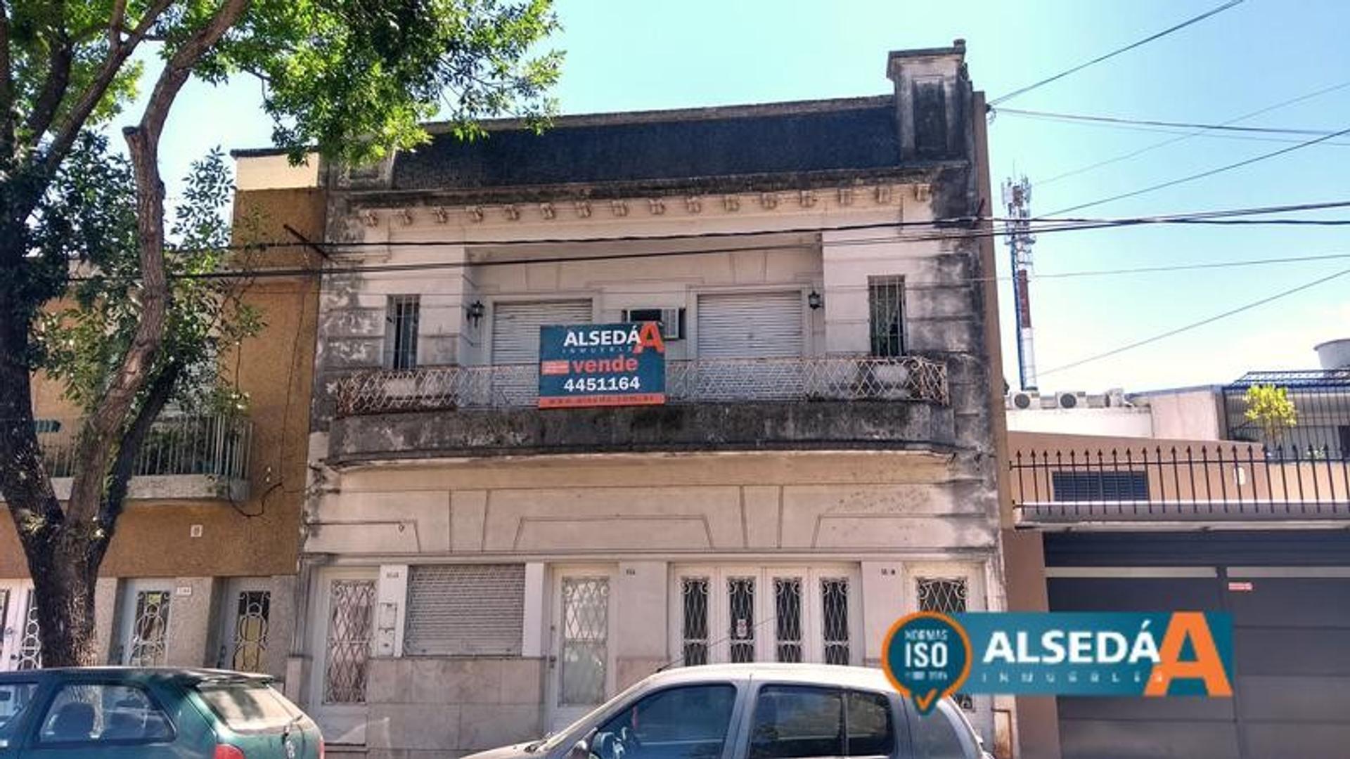 Casa en Venta en Barrio Hospitales - 4 ambientes