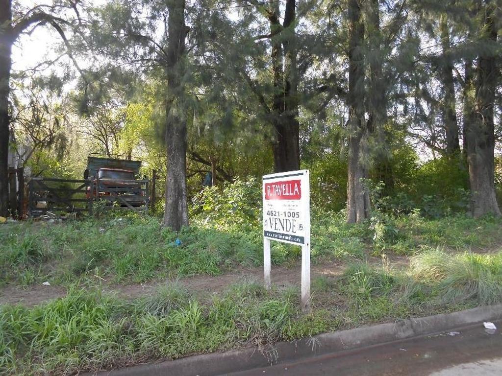 terreno en venta  en Villa Udaondo - FM746