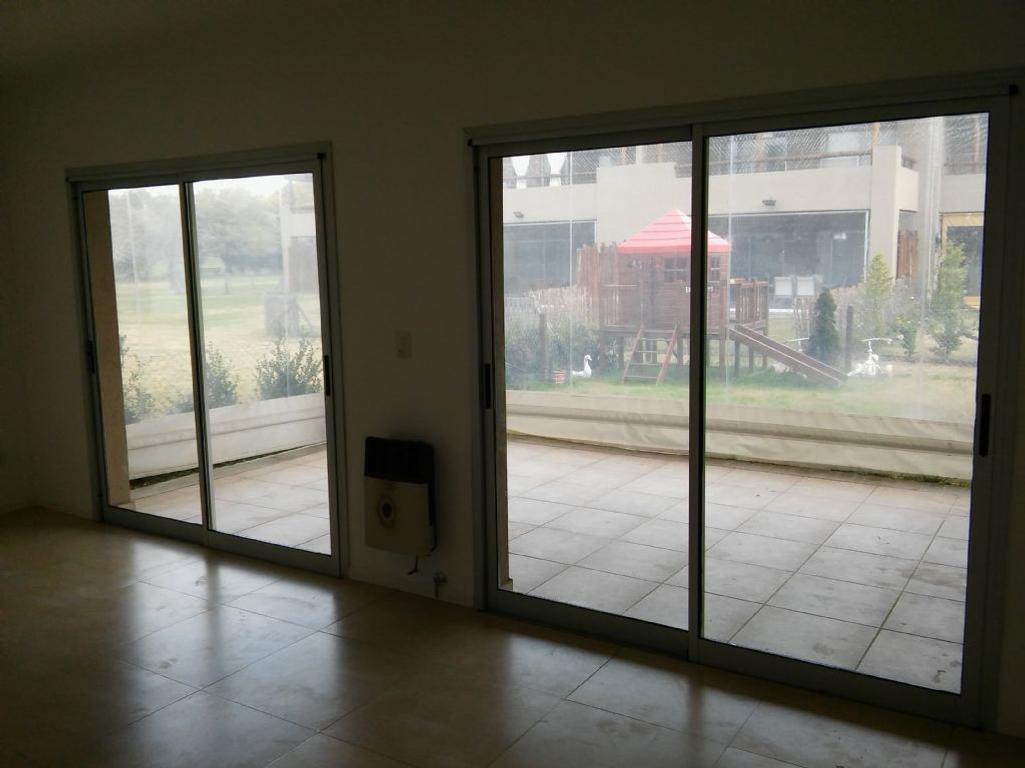 Departamento Duplex  en Venta  en El Nacional, General Rodriguez - OES0771_LP112641_1
