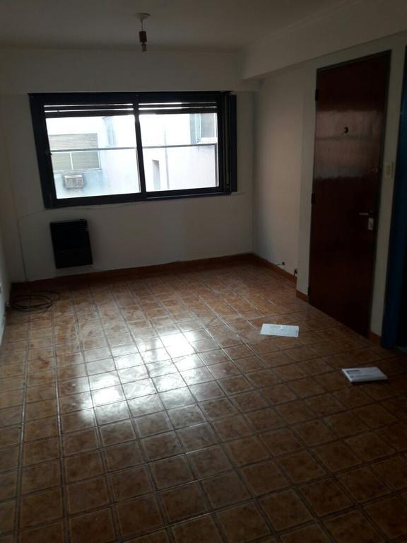 Departamento de un dormitorio en alquiler en óptima ubicación!!