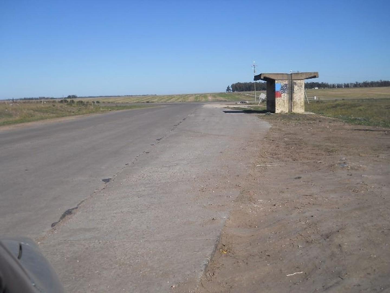 Terreno en Venta a mts de Av. Antartida Argentina.