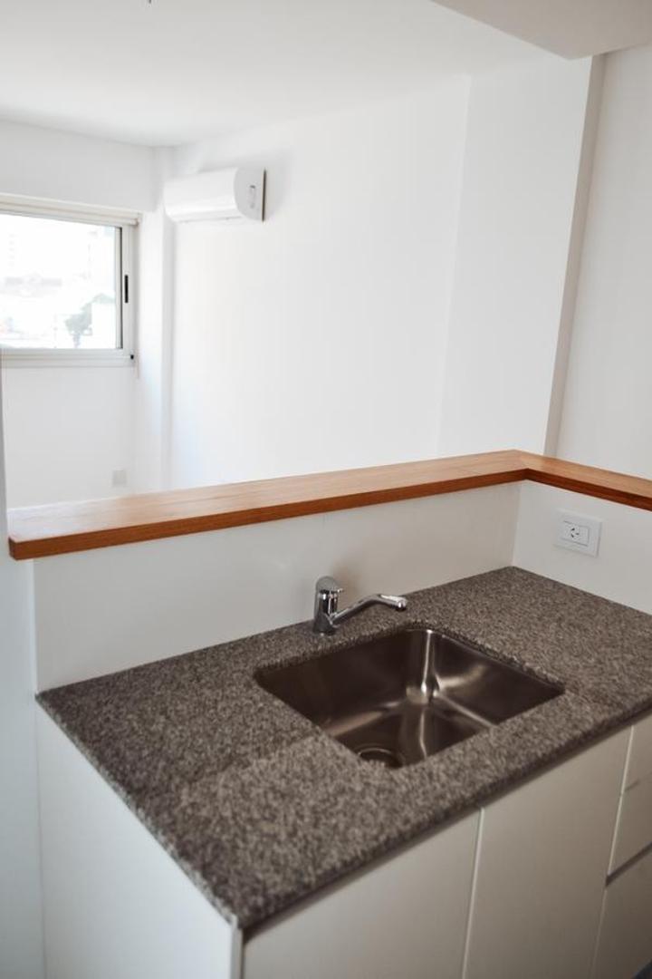 Departamento - 26 m² | Monoambiente | A estrenar