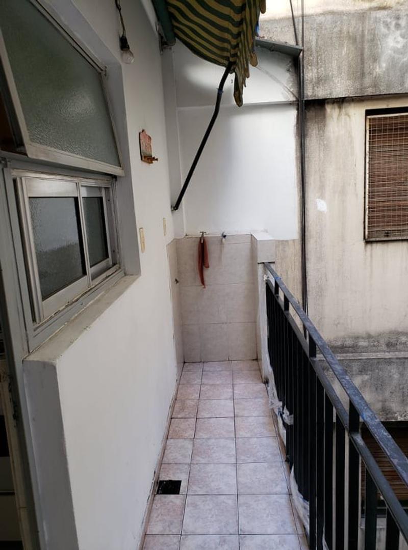 Departamento - 39 m² | 1 dormitorio | 50 años