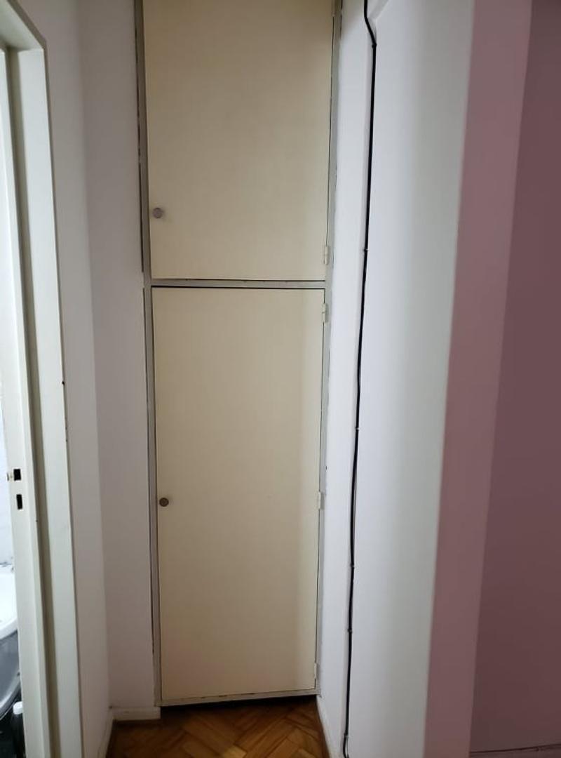 Departamento en Alquiler de 39,0 m2
