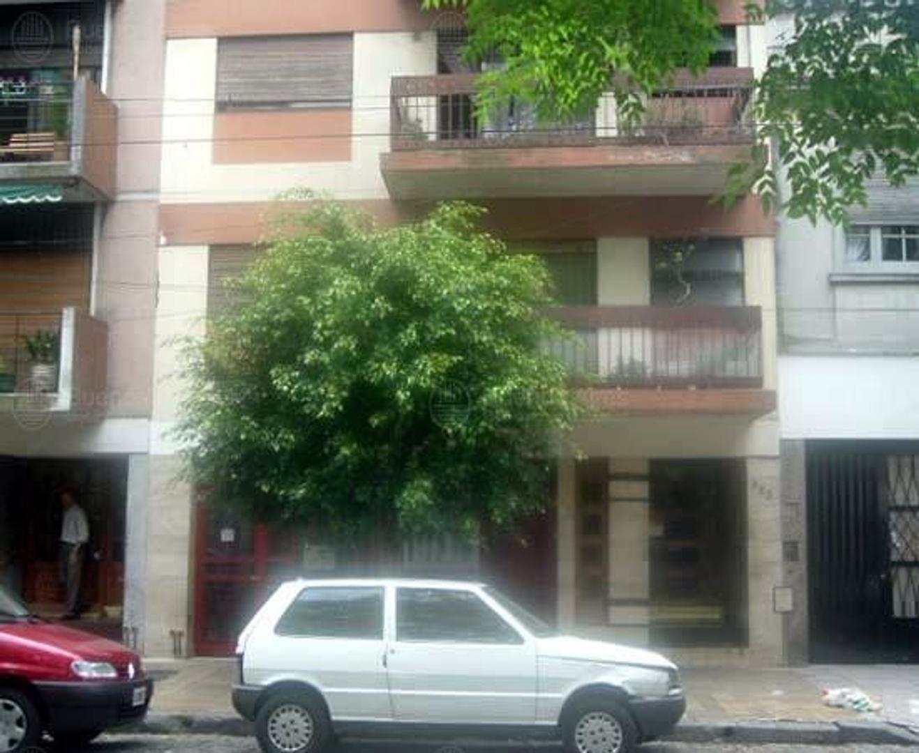 Departamento en Alquiler en Caballito Norte