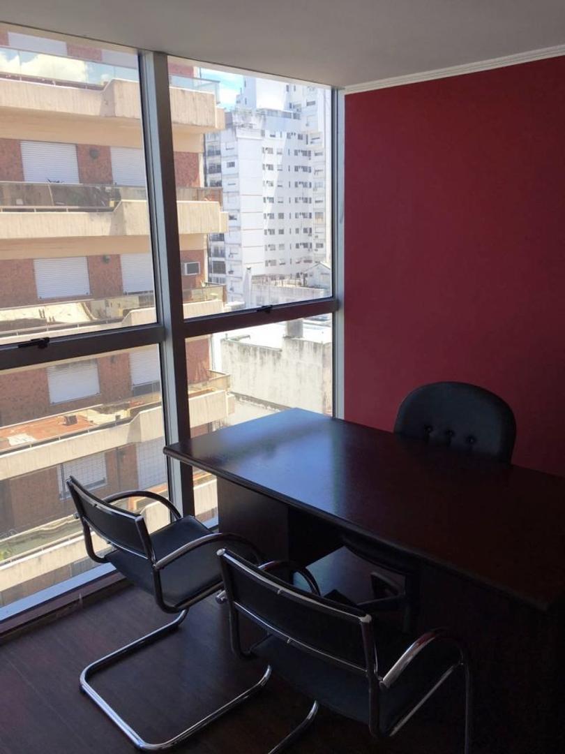 España al 800 - Excelente oficina