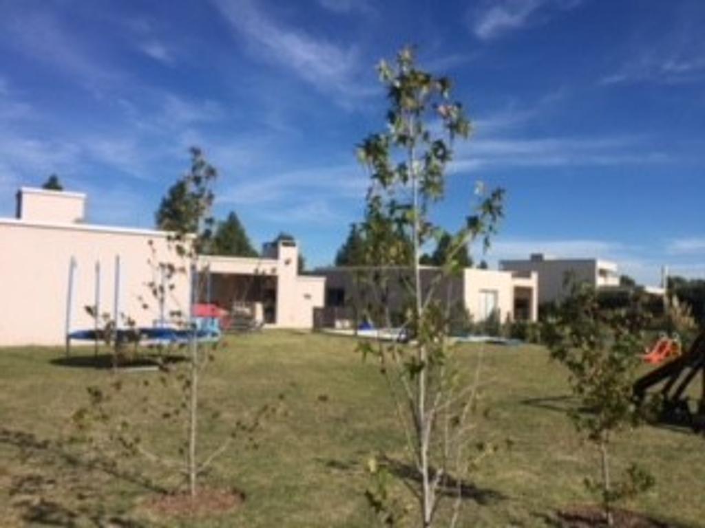 Casa B° Altos de manzanares II