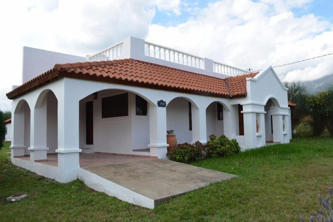 Casa en venta en los mandarinos carpinteria argenprop - Carpinteria casas ...