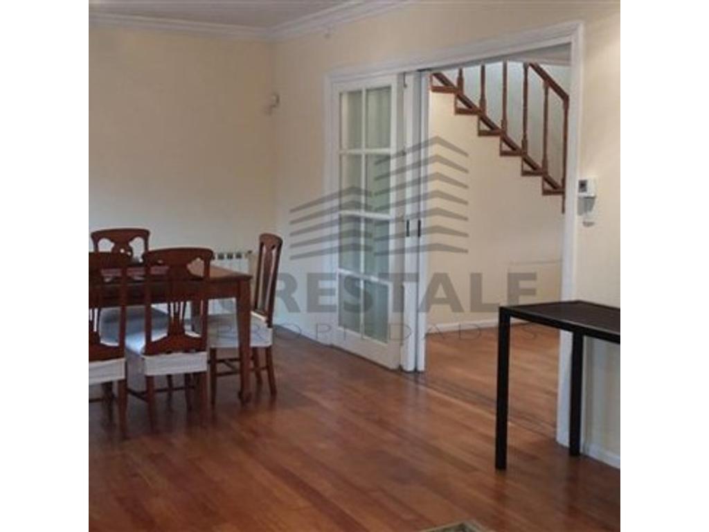 Country Carlos Pellegrini - Casa 3 dormitorios a la venta