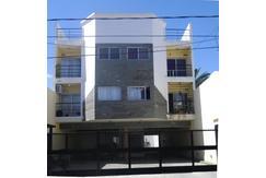 2 amb balcon ,terraza y cochera