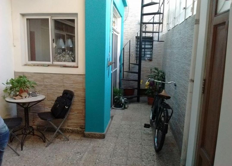APTO CREDITO Ph de 3 ambientes con patio y terraza