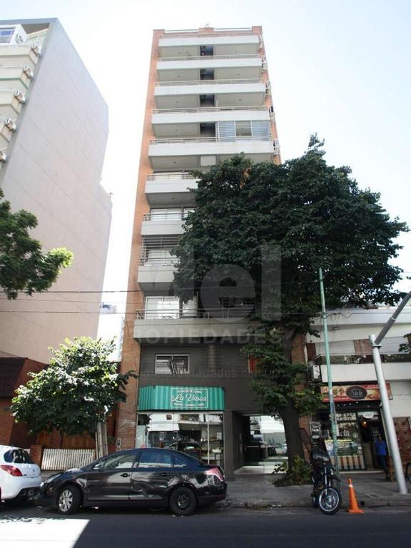 Excelente duplex 2 ambientes con doble balcón