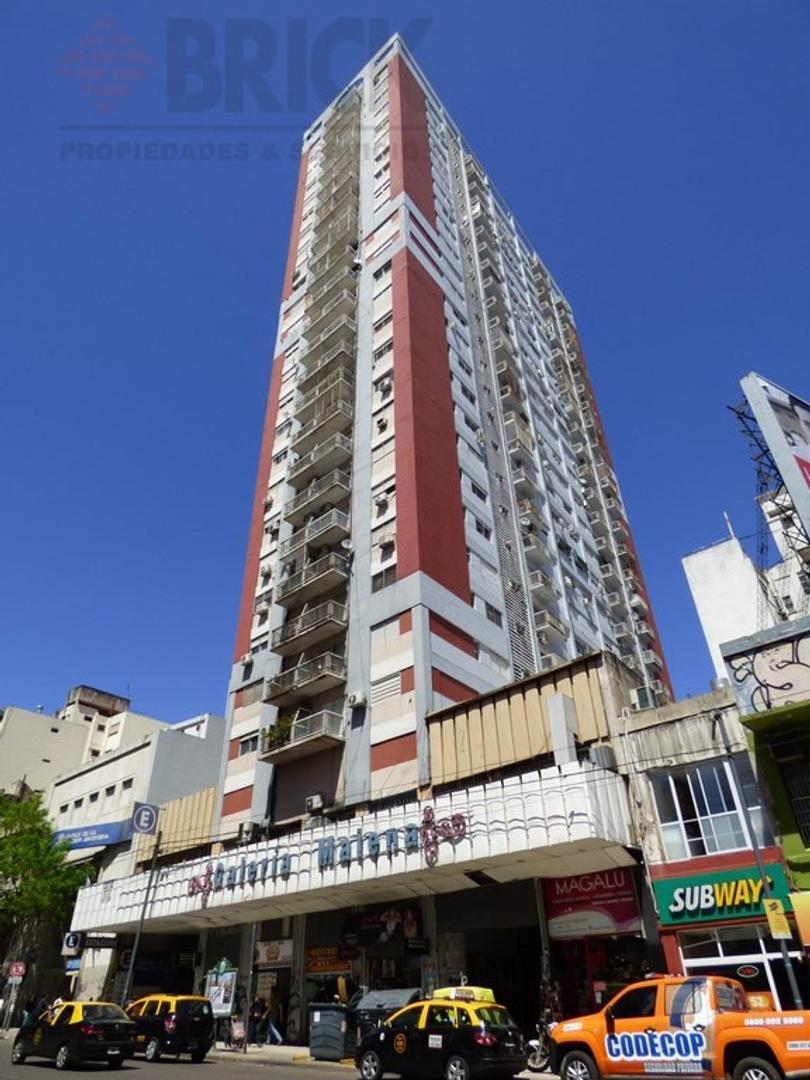 XINTEL(BRI-BR1-139010) Departamento - Venta - Argentina, Capital Federal - CORRIENTES, AVDA.  AL ...