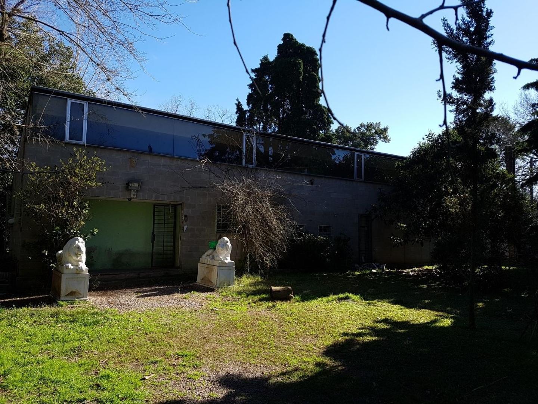 Venta de Espectacular Casa Vivienda permanente o Quinta con Pileta 4 AMBIENTES - DEL VISO