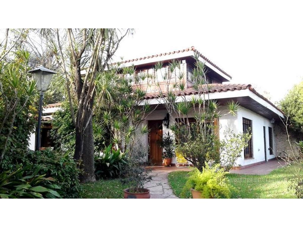 Casa - Las Lomas-Santa Rita