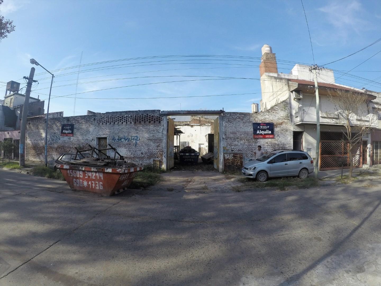 Galpon en Villa Libertad