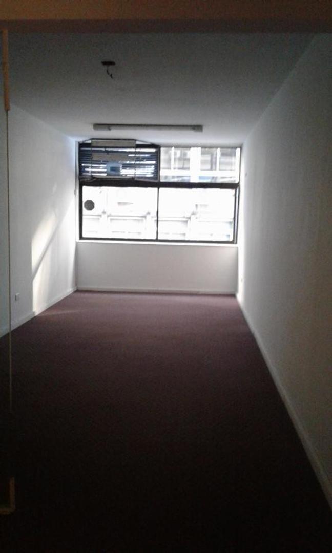 Alquiler oficina de 35 m2 en Microcentro
