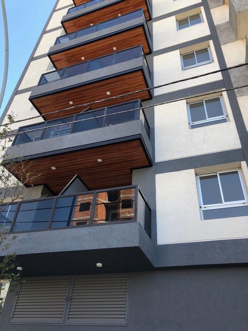 General Paz a estrenar 1 dormitorio con balcon!