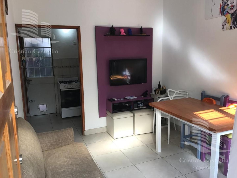 Ph en Venta en Villa Adelina - 3 ambientes