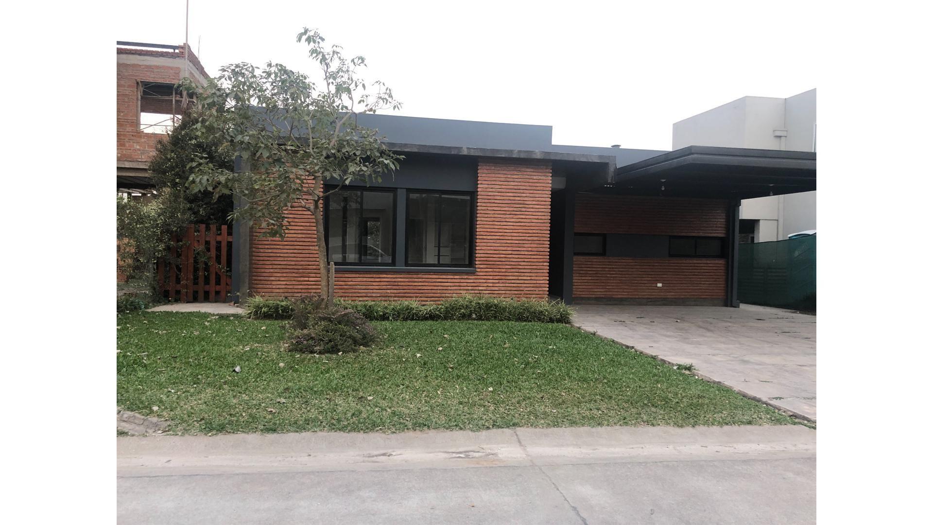 Casa en Venta en Cevil Redondo - 4 ambientes