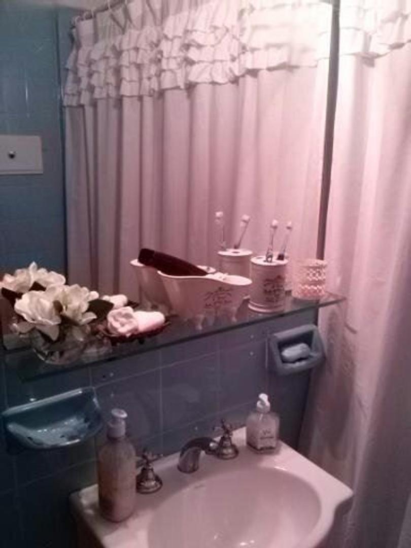 Departamento en Quilmes con 1 habitacion