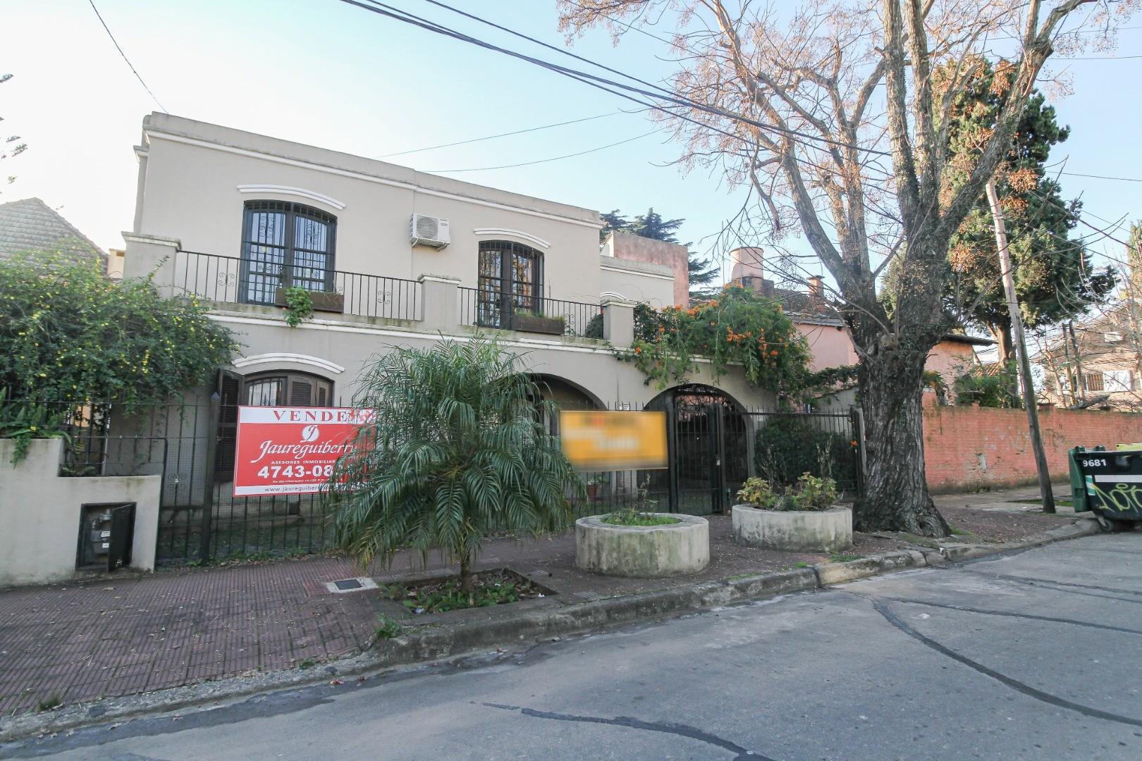Casa en Venta en Beccar Vias / Libertador