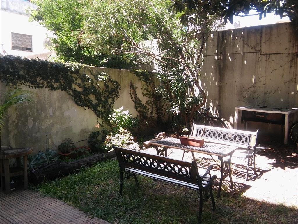EXCELENTE PH 2 amb 40m2 con Vista a Hermoso Jardín! Bajas exp- A mts Av.Federico Lacroze y Av.Cordob