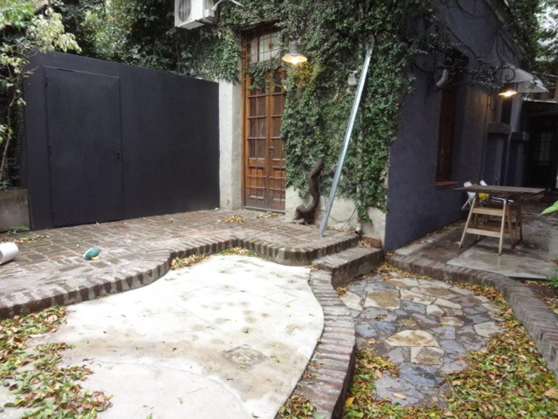 Casa en Alquiler en Palermo Hollywood - 6 ambientes