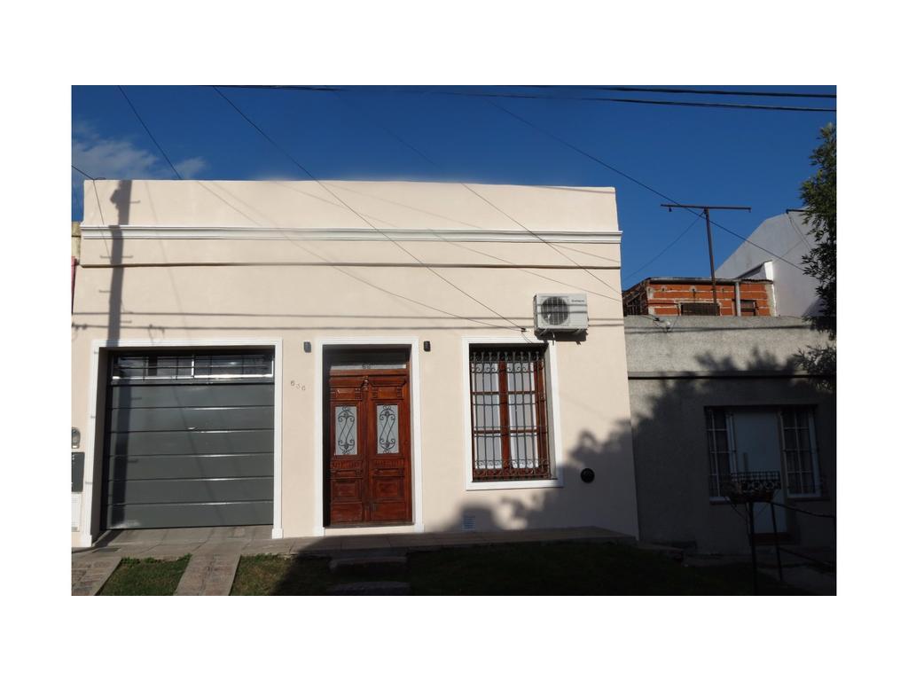 Casa Brown 636